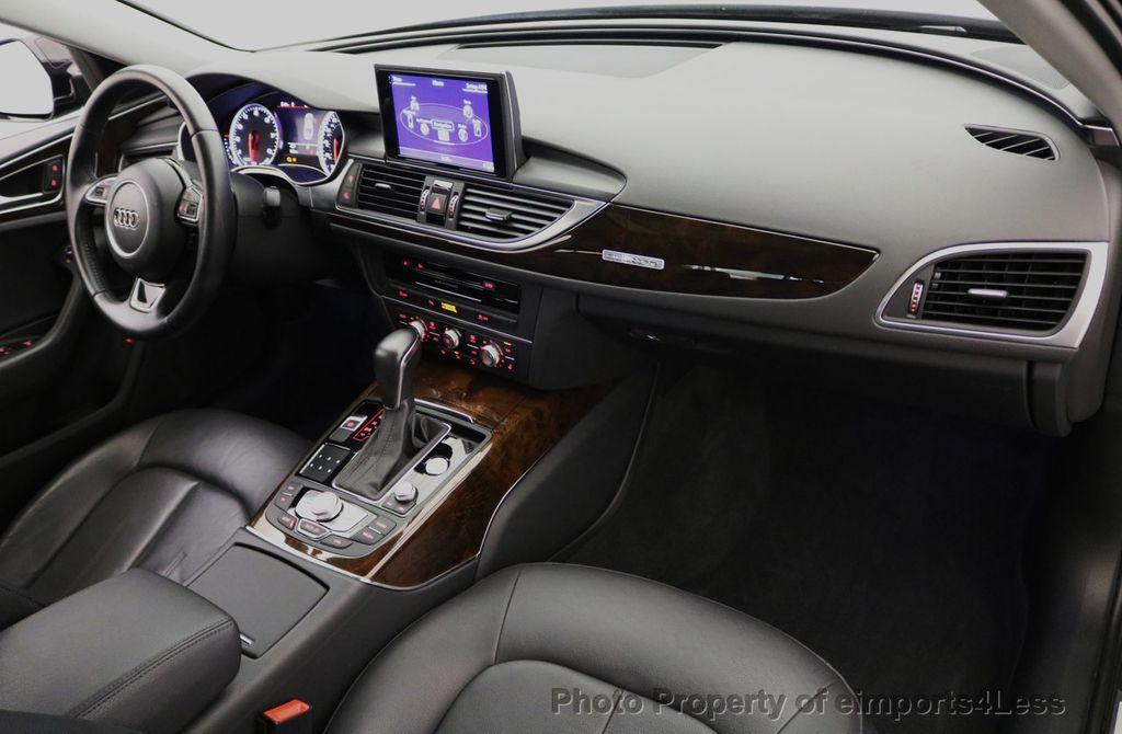 2016 Audi A6 CERTIFIED A6 2.0t Quattro Premium Plus AWD CAM BOSE NAVI - 18006913 - 35