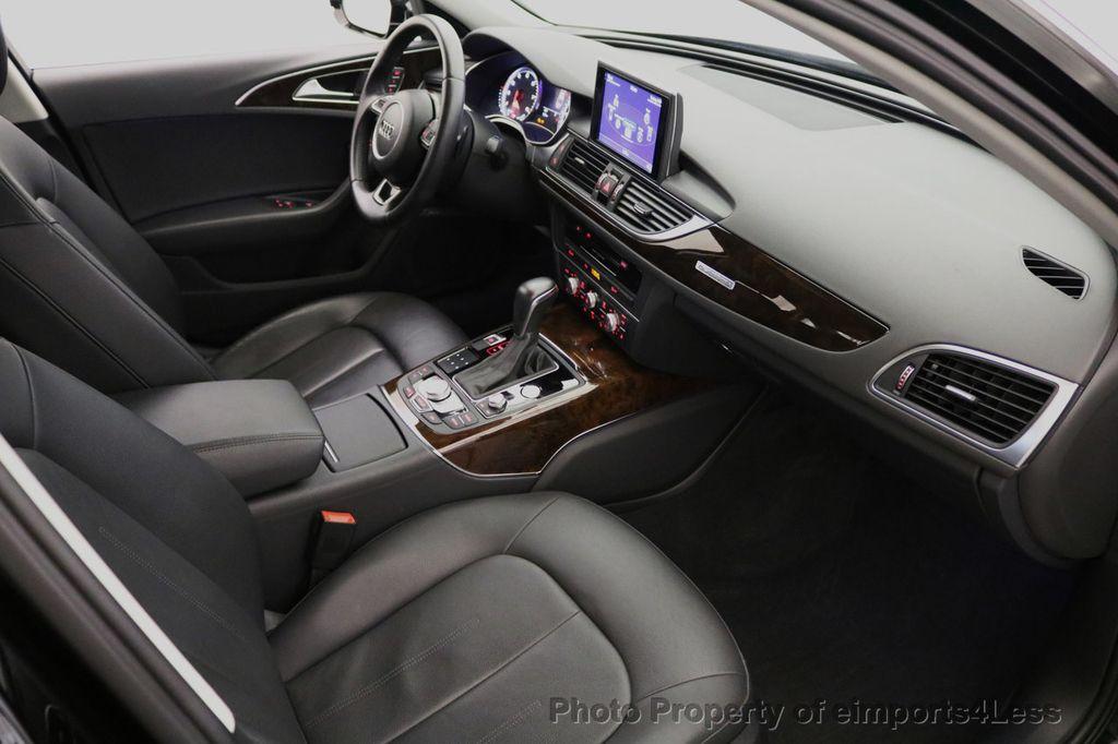2016 Audi A6 CERTIFIED A6 2.0t Quattro Premium Plus AWD CAM BOSE NAVI - 18006913 - 6