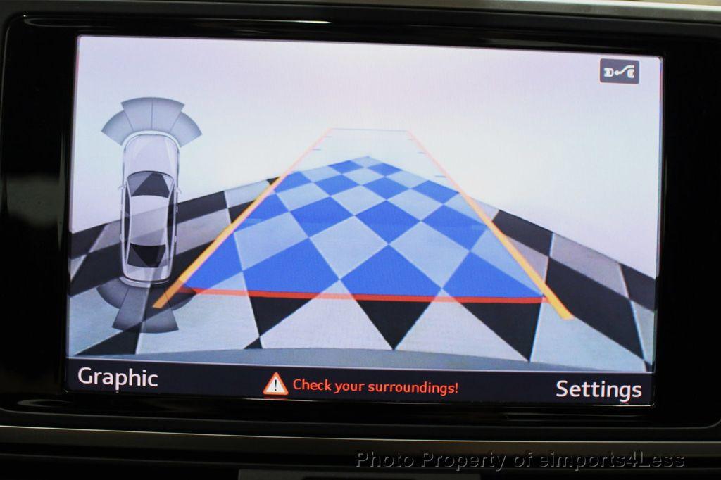 2016 Audi A6 CERTIFIED A6 2.0t Quattro PREMIUM PLUS AWD Camera BOSE NAV - 17981806 - 10