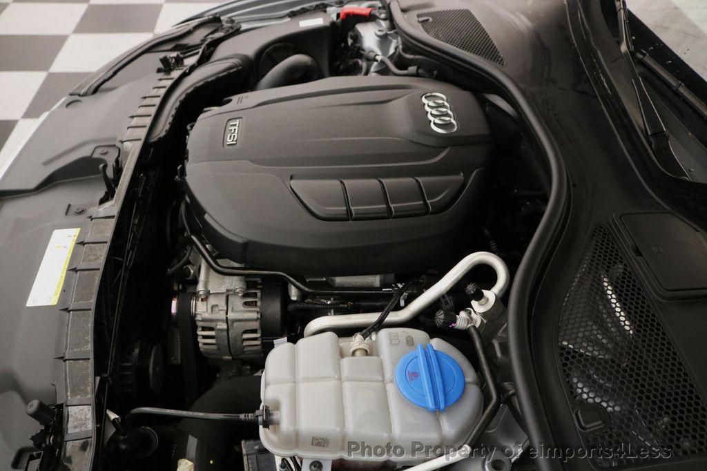 2016 Audi A6 CERTIFIED A6 2.0t Quattro PREMIUM PLUS AWD Camera BOSE NAV - 17981806 - 19