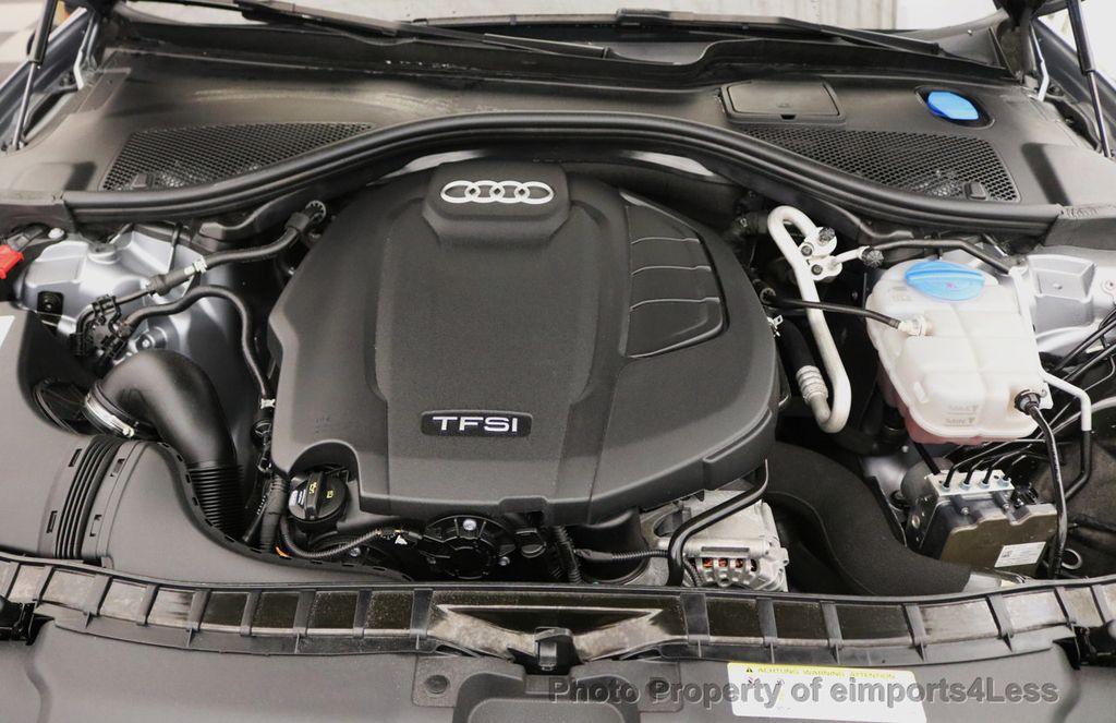 2016 Audi A6 CERTIFIED A6 2.0t Quattro PREMIUM PLUS AWD Camera BOSE NAV - 17981806 - 20