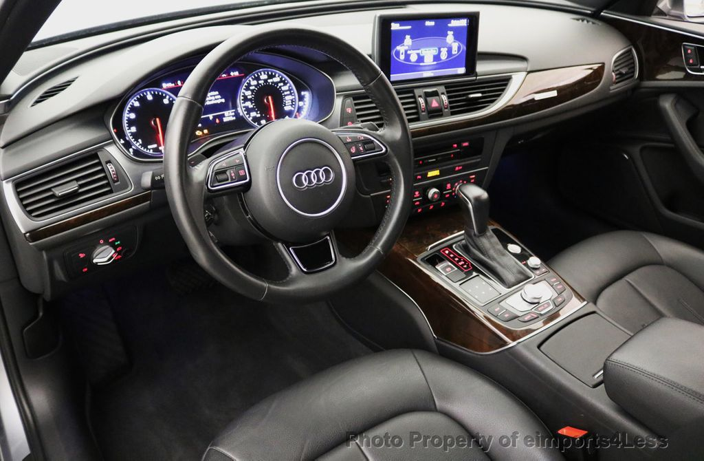 2016 Audi A6 CERTIFIED A6 2.0t Quattro PREMIUM PLUS AWD Camera BOSE NAV - 17981806 - 33
