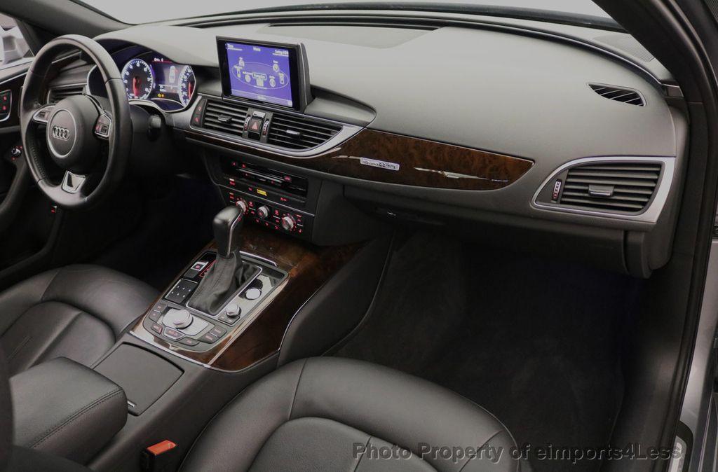 2016 Audi A6 CERTIFIED A6 2.0t Quattro PREMIUM PLUS AWD Camera BOSE NAV - 17981806 - 35