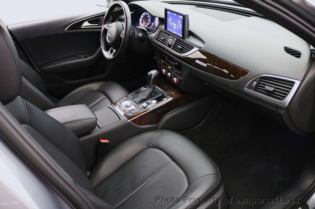 2016 Audi A6 CERTIFIED A6 2.0t Quattro PREMIUM PLUS AWD Camera BOSE NAV - 17981806 - 6
