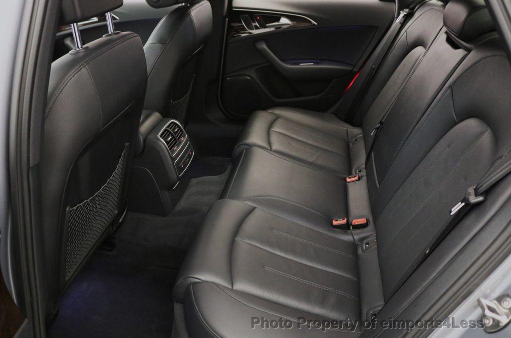 2016 Audi A6 CERTIFIED A6 2.0t Quattro PREMIUM PLUS AWD Camera BOSE NAV - 17981806 - 7