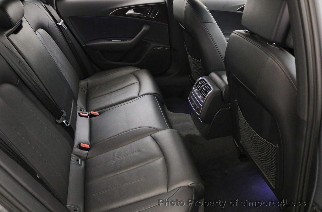 2016 Audi A6 CERTIFIED A6 2.0t Quattro PREMIUM PLUS AWD Camera BOSE NAV - 17981806 - 8