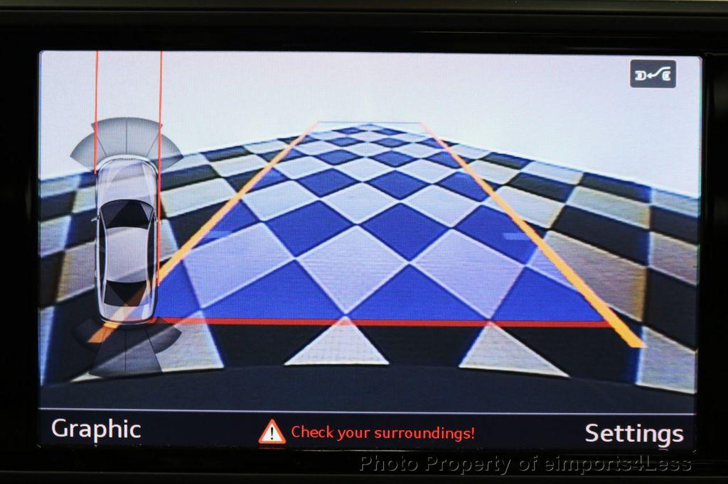 2016 Audi A6 CERTIFIED A6 2.0t Quattro PREMIUM PLUS AWD Camera NAV - 17981807 - 10