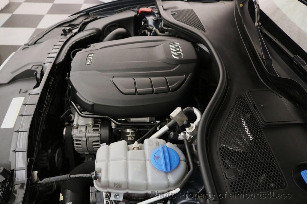 2016 Audi A6 CERTIFIED A6 2.0t Quattro PREMIUM PLUS AWD Camera NAV - 17981807 - 19