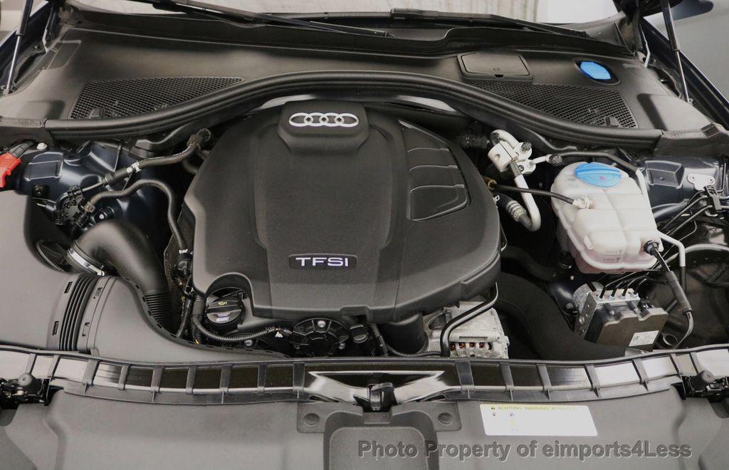 2016 Audi A6 CERTIFIED A6 2.0t Quattro PREMIUM PLUS AWD Camera NAV - 17981807 - 20