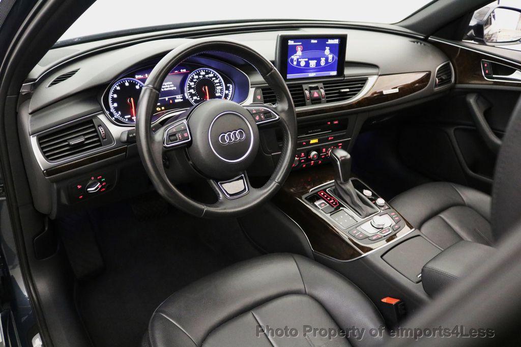 2016 Audi A6 CERTIFIED A6 2.0t Quattro PREMIUM PLUS AWD Camera NAV - 17981807 - 33