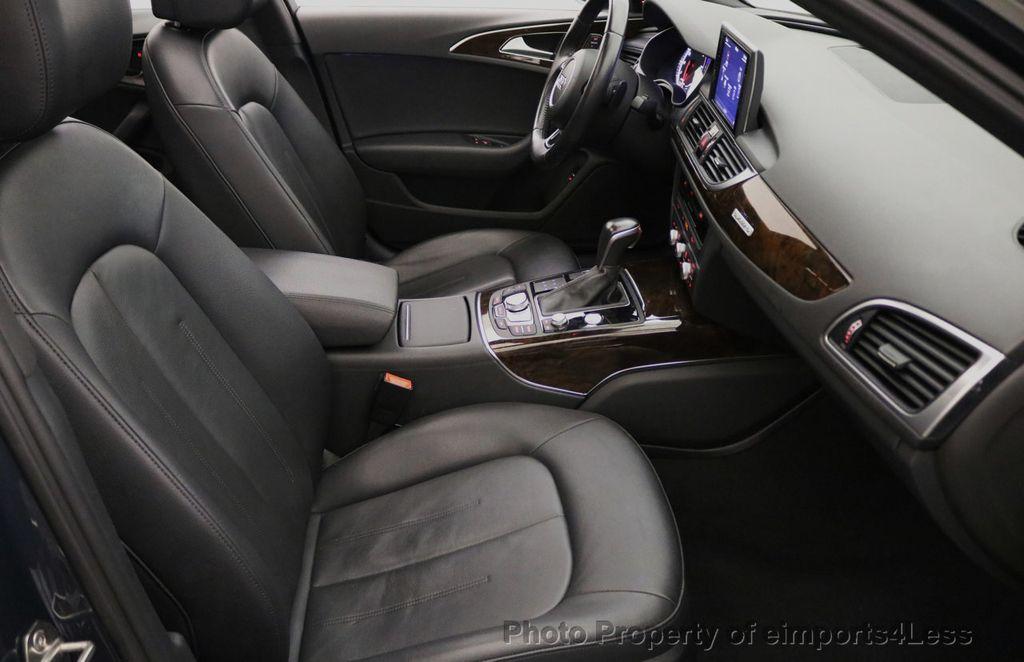 2016 Audi A6 CERTIFIED A6 2.0t Quattro PREMIUM PLUS AWD Camera NAV - 17981807 - 39