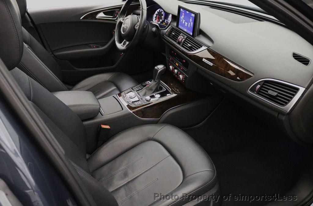 2016 Audi A6 CERTIFIED A6 2.0t Quattro PREMIUM PLUS AWD Camera NAV - 17981807 - 49