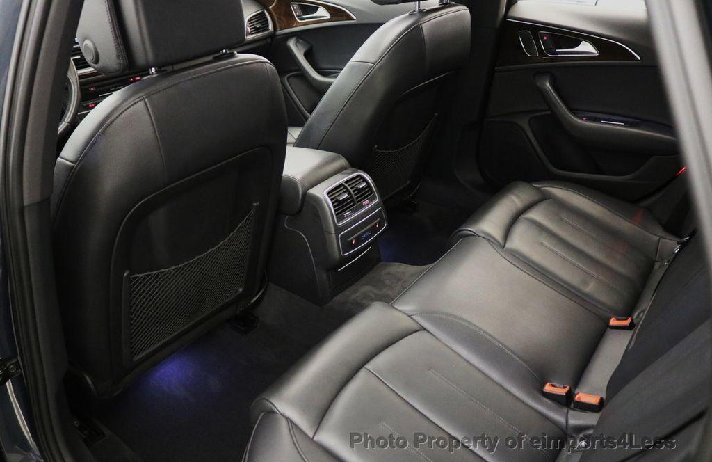 2016 Audi A6 CERTIFIED A6 2.0t Quattro PREMIUM PLUS AWD Camera NAV - 17981807 - 50