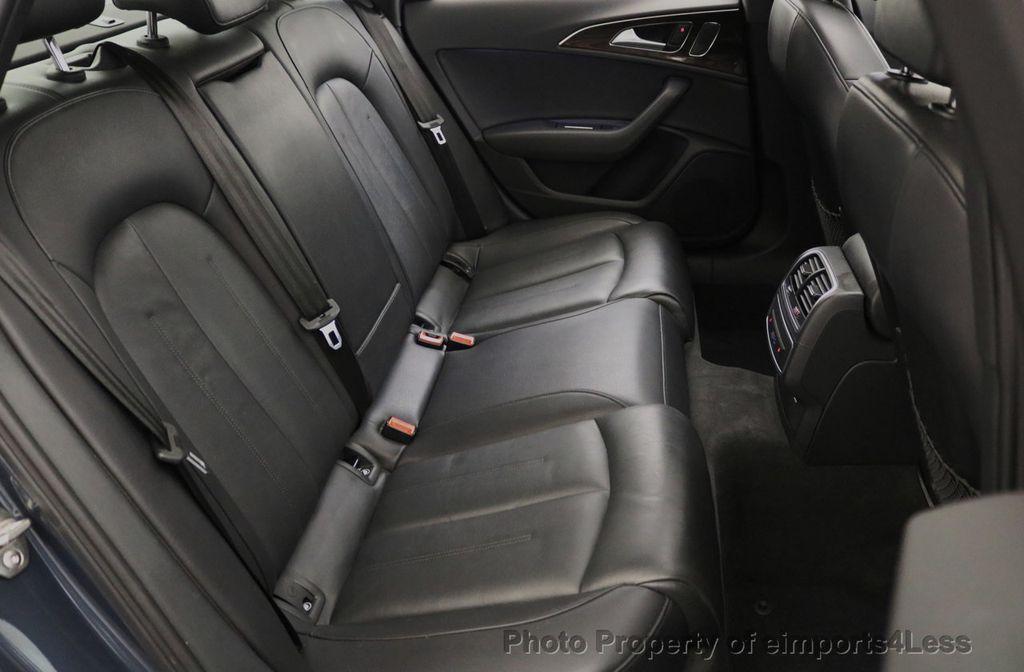 2016 Audi A6 CERTIFIED A6 2.0t Quattro PREMIUM PLUS AWD Camera NAV - 17981807 - 51