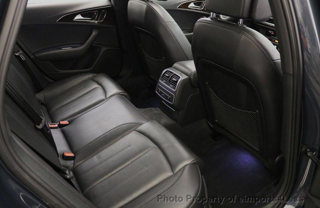 2016 Audi A6 CERTIFIED A6 2.0t Quattro PREMIUM PLUS AWD Camera NAV - 17981807 - 8