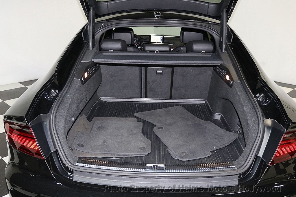 2016 Audi A7 4dr Hatchback quattro 3.0 Premium Plus - 17724941 - 9