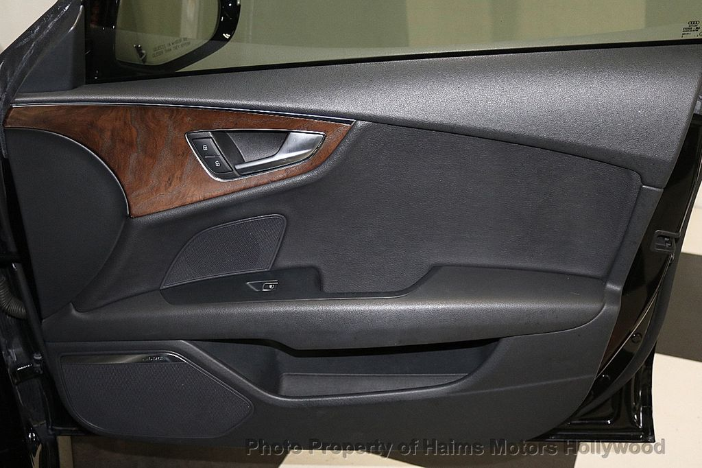 2016 Audi A7 4dr Hatchback quattro 3.0 Premium Plus - 17724941 - 17