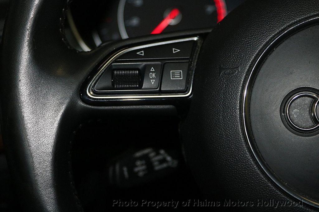 2016 Audi A7 4dr Hatchback quattro 3.0 Premium Plus - 17724941 - 29