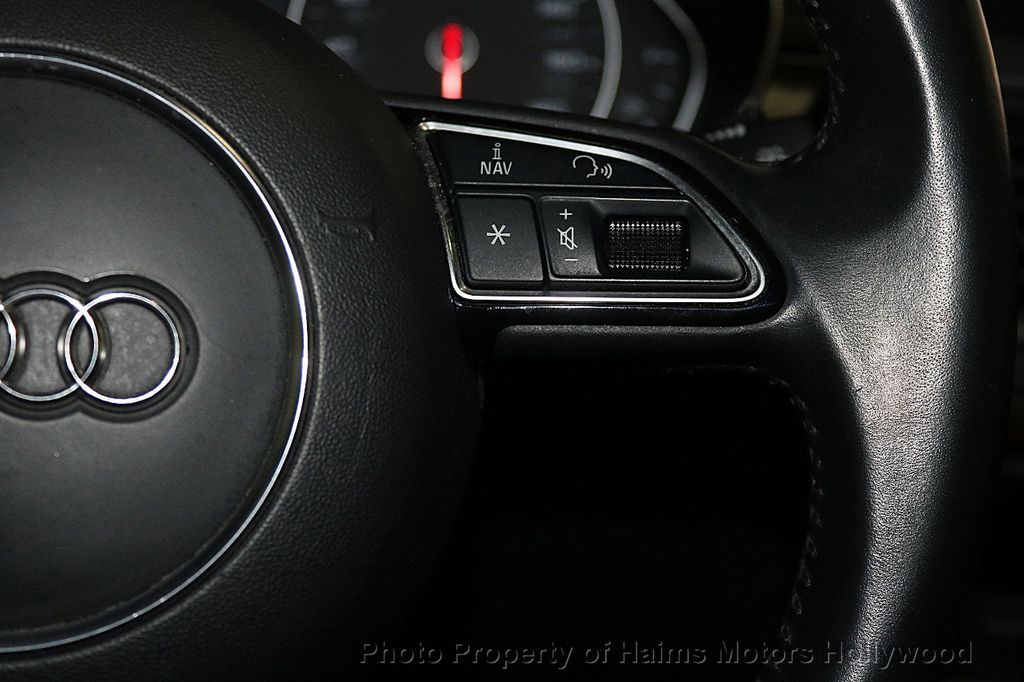 2016 Audi A7 4dr Hatchback quattro 3.0 Premium Plus - 17724941 - 30