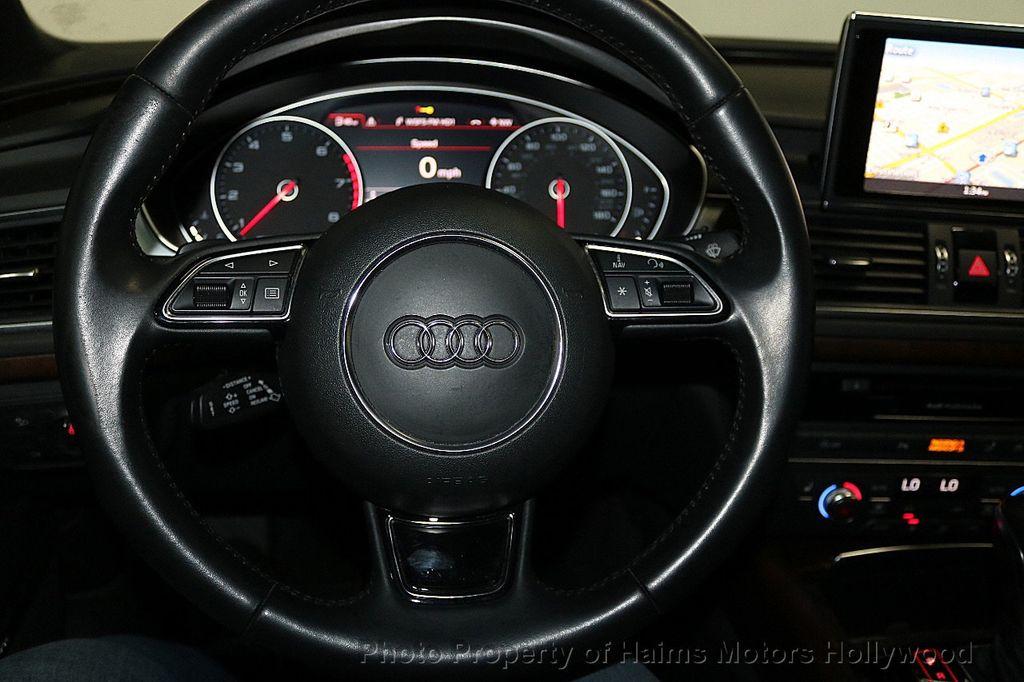 2016 Audi A7 4dr Hatchback quattro 3.0 Premium Plus - 17724941 - 32
