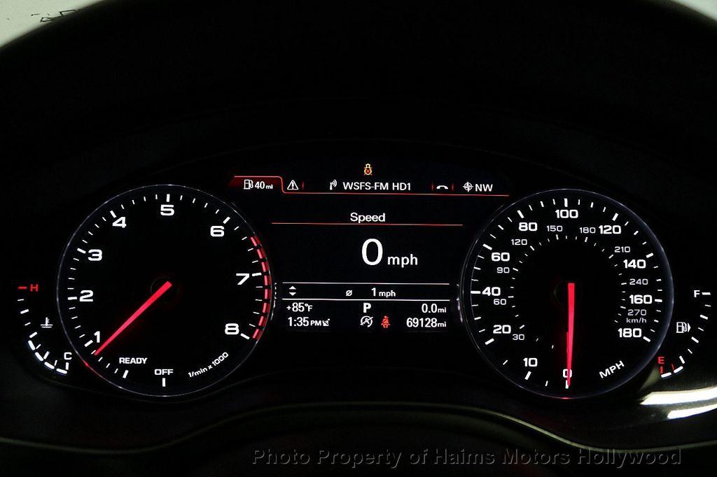 2016 Audi A7 4dr Hatchback quattro 3.0 Premium Plus - 17724941 - 33