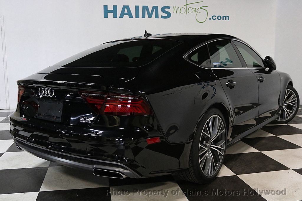 2016 Audi A7 4dr Hatchback quattro 3.0 Premium Plus - 17724941 - 6