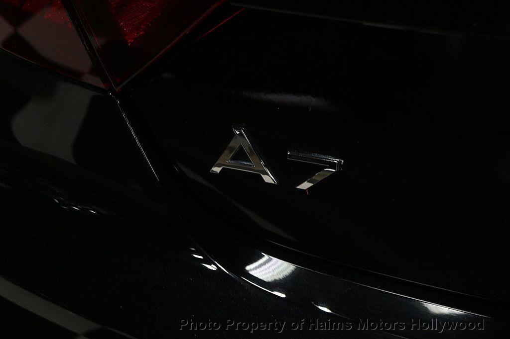 2016 Audi A7 4dr Hatchback quattro 3.0 Premium Plus - 17724941 - 8