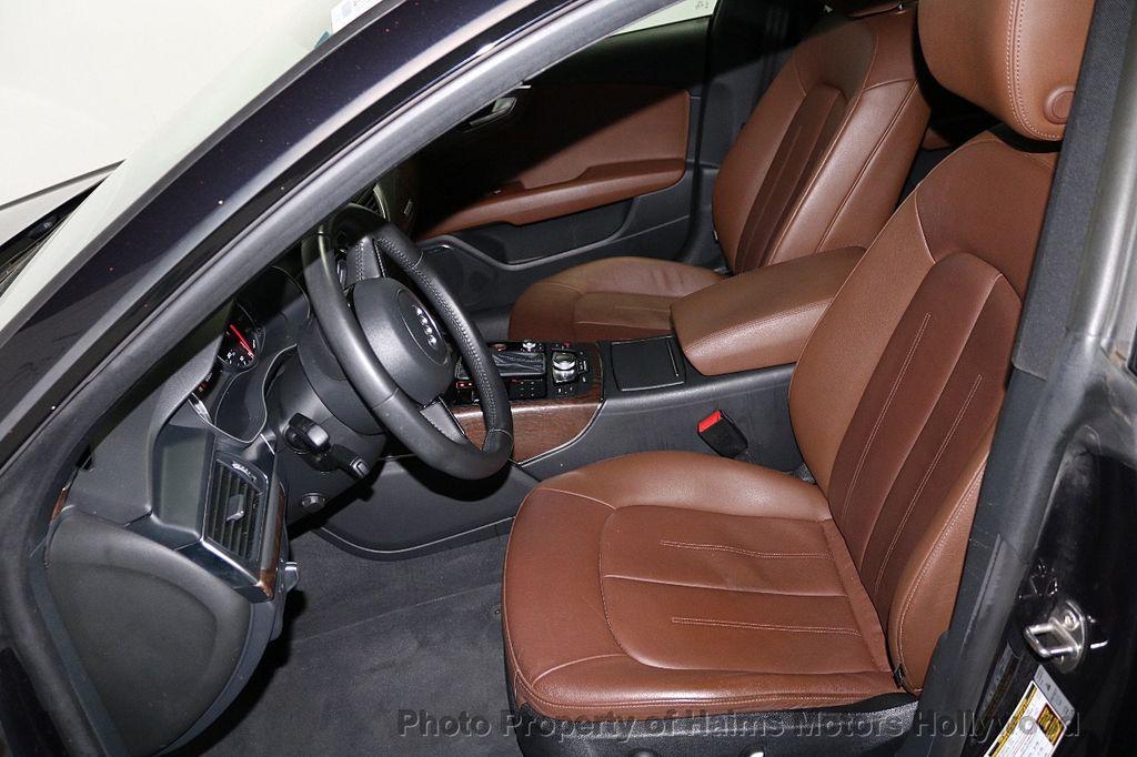 2016 Audi A7 4dr Hatchback quattro 3.0 Premium Plus - 18491799 - 20