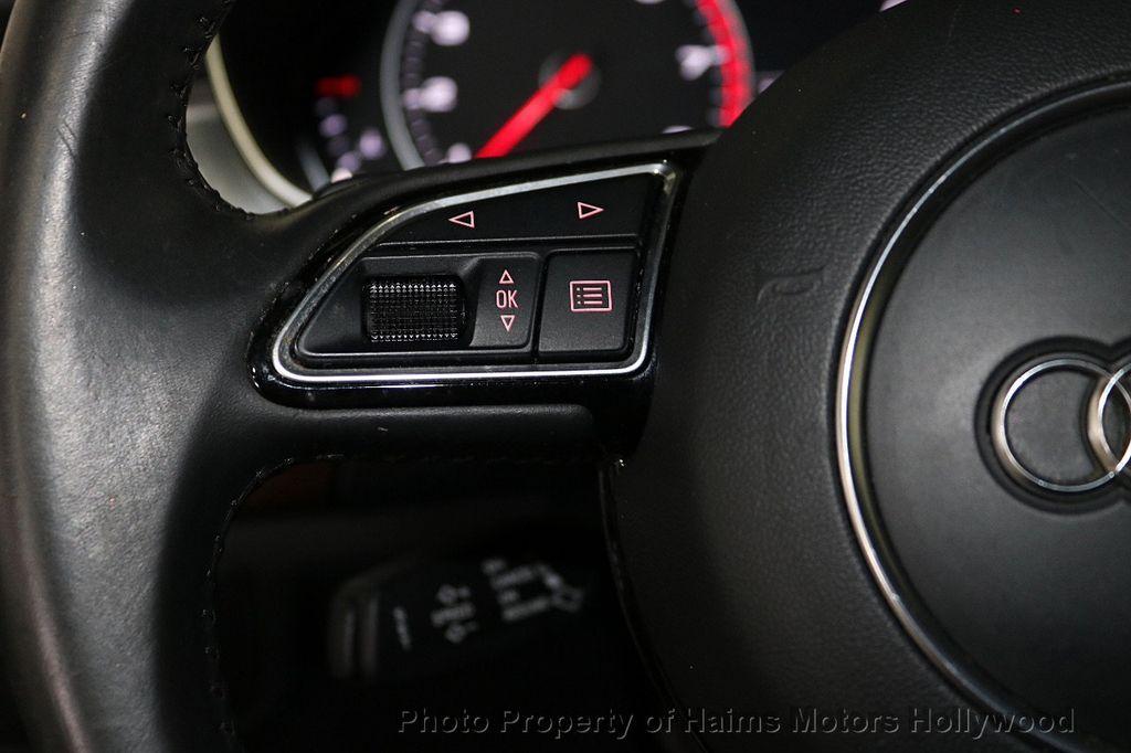 2016 Audi A7 4dr Hatchback quattro 3.0 Premium Plus - 18491799 - 29