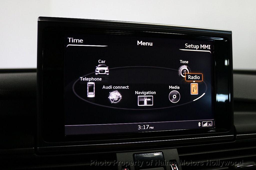 2016 Audi A7 4dr Hatchback quattro 3.0 Premium Plus - 18491799 - 34