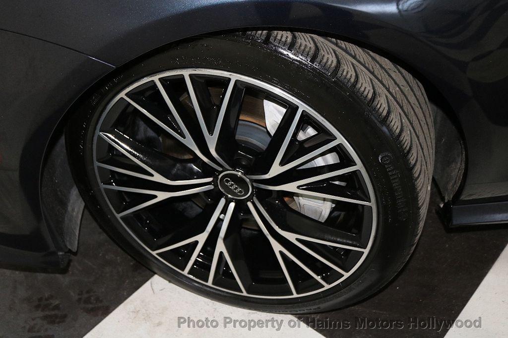 2016 Audi A7 4dr Hatchback quattro 3.0 Premium Plus - 18491799 - 38
