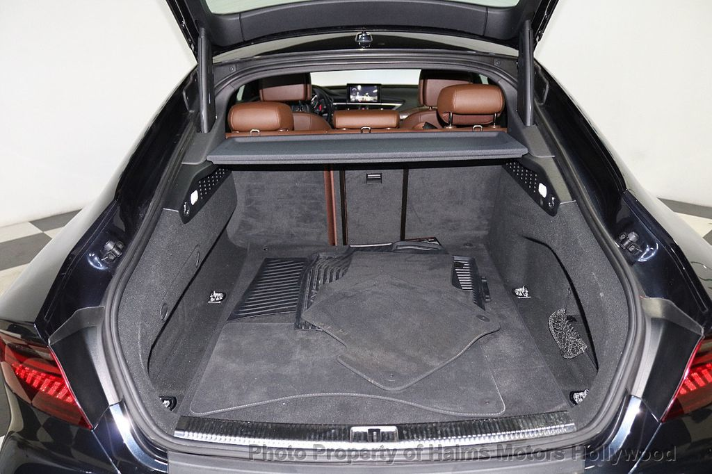 2016 Audi A7 4dr Hatchback quattro 3.0 Premium Plus - 18491799 - 7