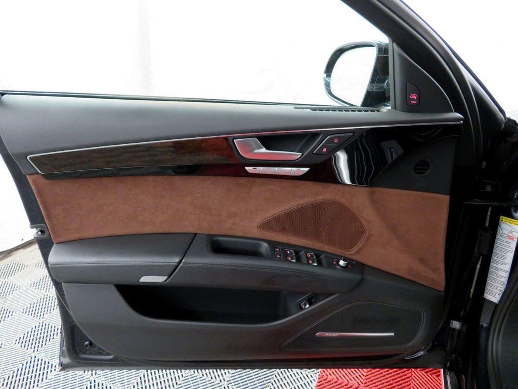 2016 Audi A8 L 4dr Sedan 3.0T - 18546799 - 15