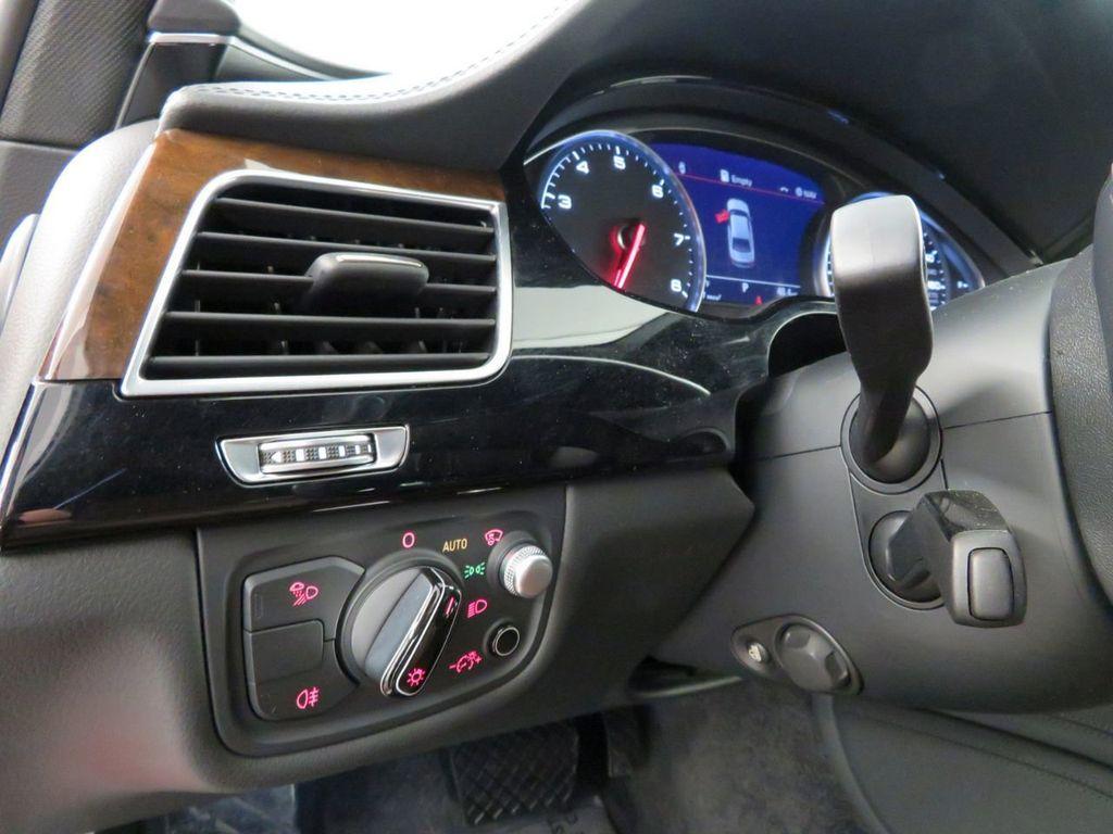 2016 Audi A8 L 4dr Sedan 3.0T - 18546799 - 22