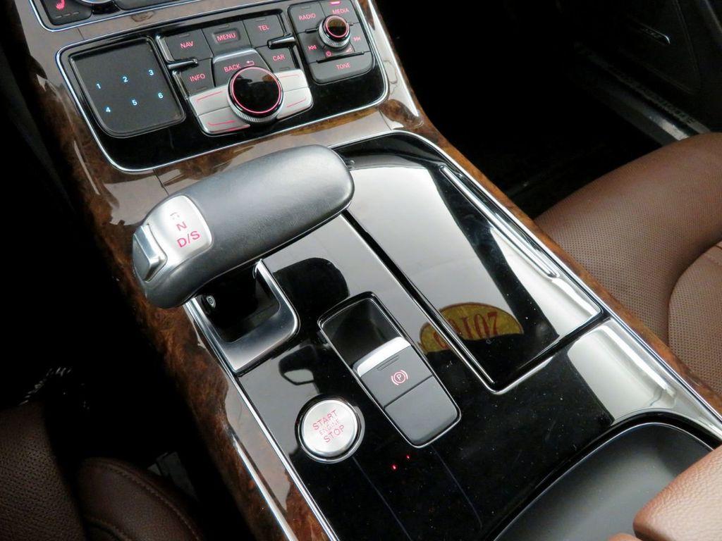 2016 Audi A8 L 4dr Sedan 3.0T - 18546799 - 40