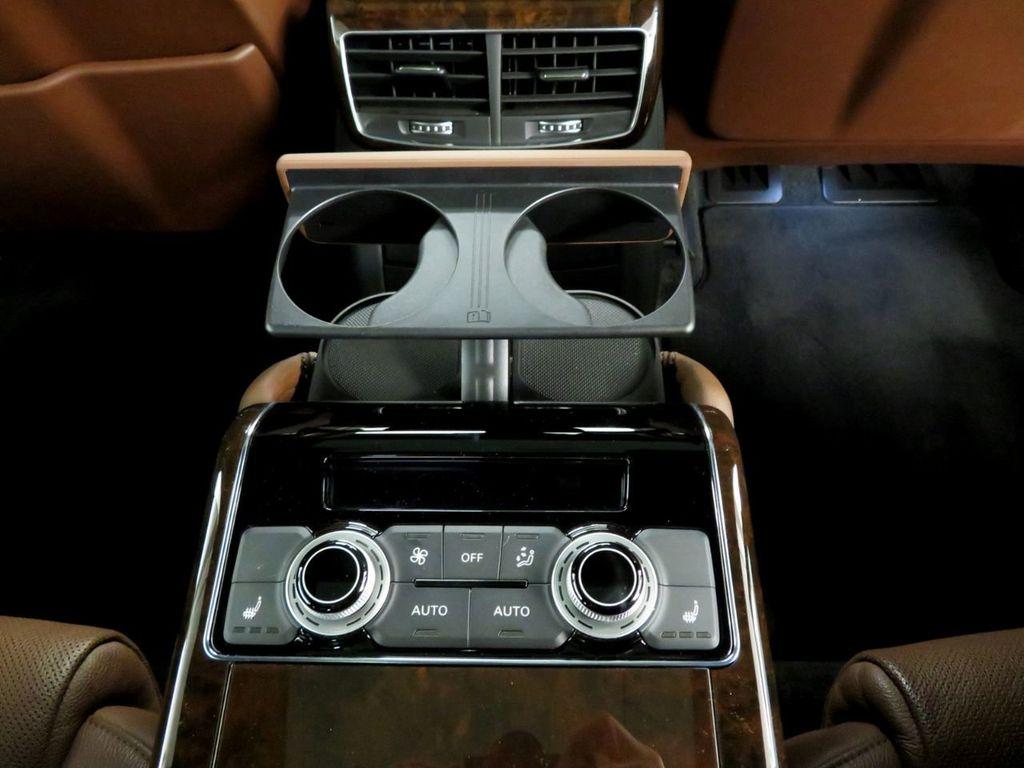 2016 Audi A8 L 4dr Sedan 3.0T - 18546799 - 41