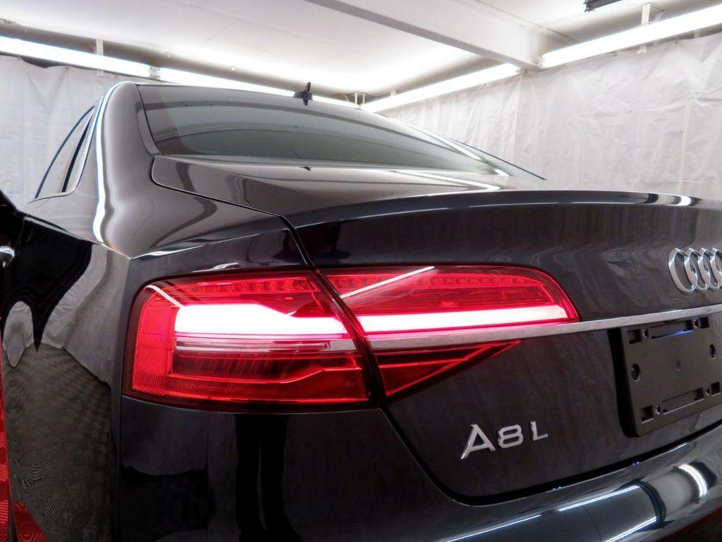 2016 Audi A8 L 4dr Sedan 3.0T - 18546799 - 46