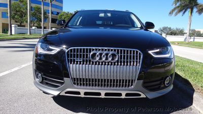2016 Audi allroad 4dr Wagon Premium  Plus Sedan