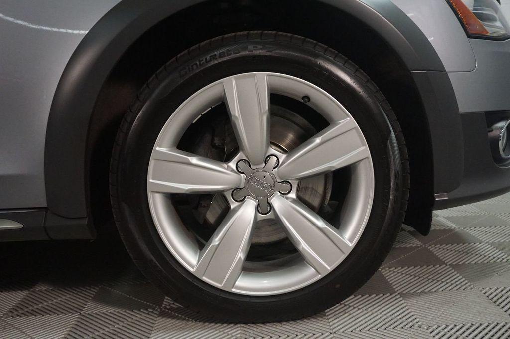 2016 Audi allroad 4dr Wagon Premium  Plus - 17965787 - 11