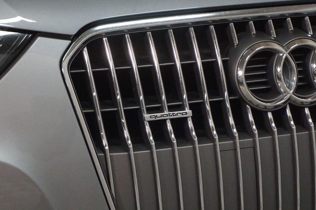 2016 Audi allroad 4dr Wagon Premium  Plus - 17965787 - 12