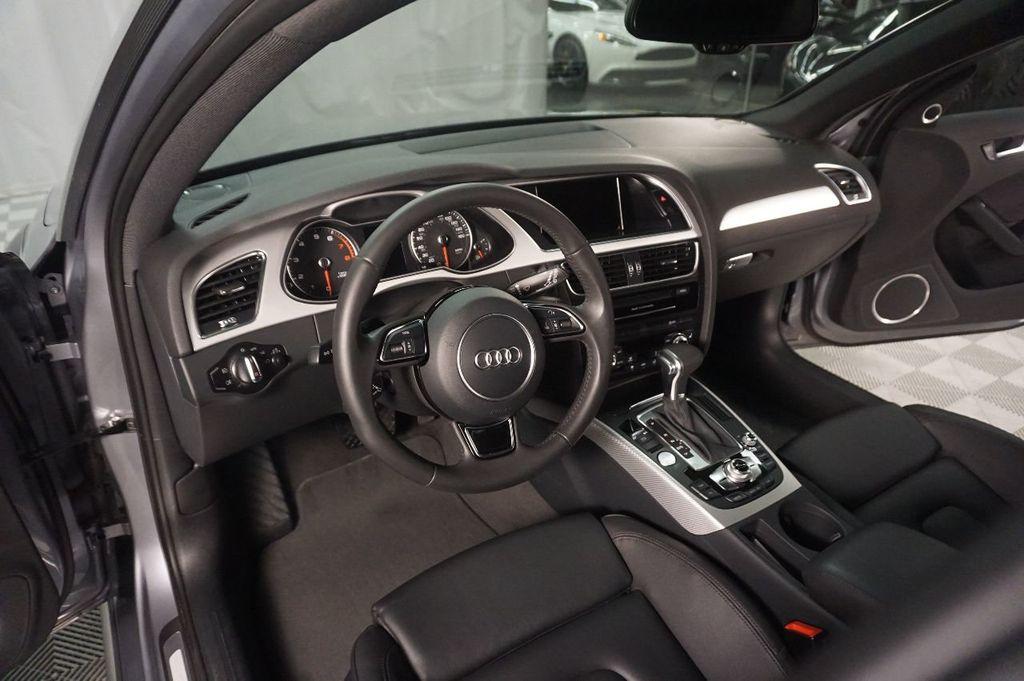 2016 Audi allroad 4dr Wagon Premium  Plus - 17965787 - 25