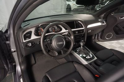 2016 Audi allroad 4dr Wagon Premium  Plus - Click to see full-size photo viewer