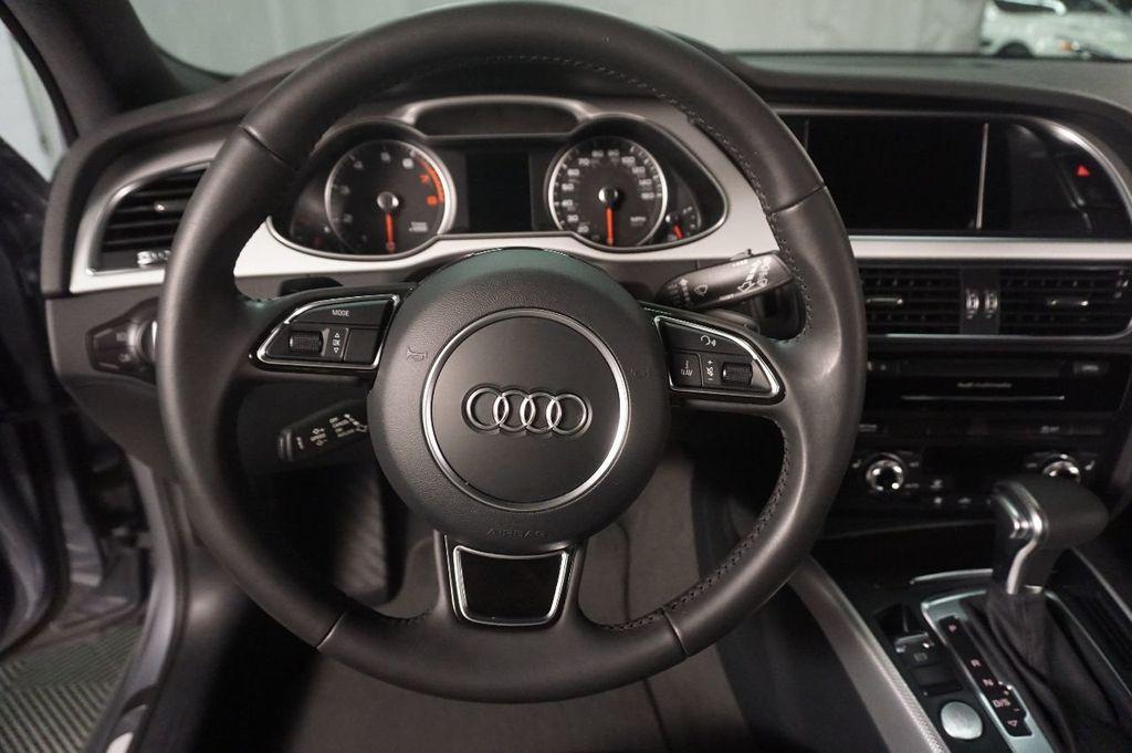 2016 Audi allroad 4dr Wagon Premium  Plus - 17965787 - 26