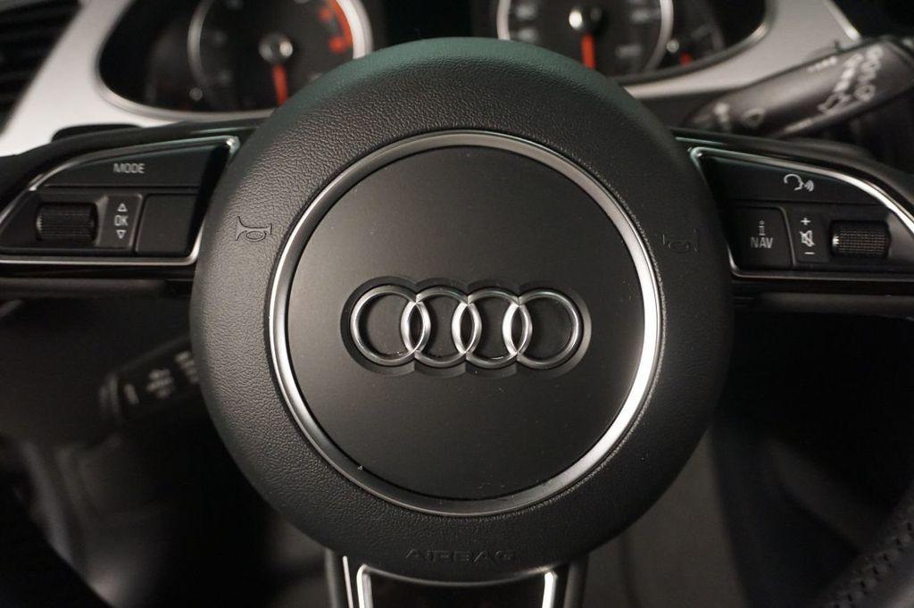 2016 Audi allroad 4dr Wagon Premium  Plus - 17965787 - 27