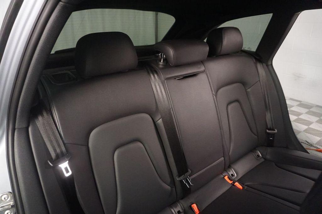2016 Audi allroad 4dr Wagon Premium  Plus - 17965787 - 37