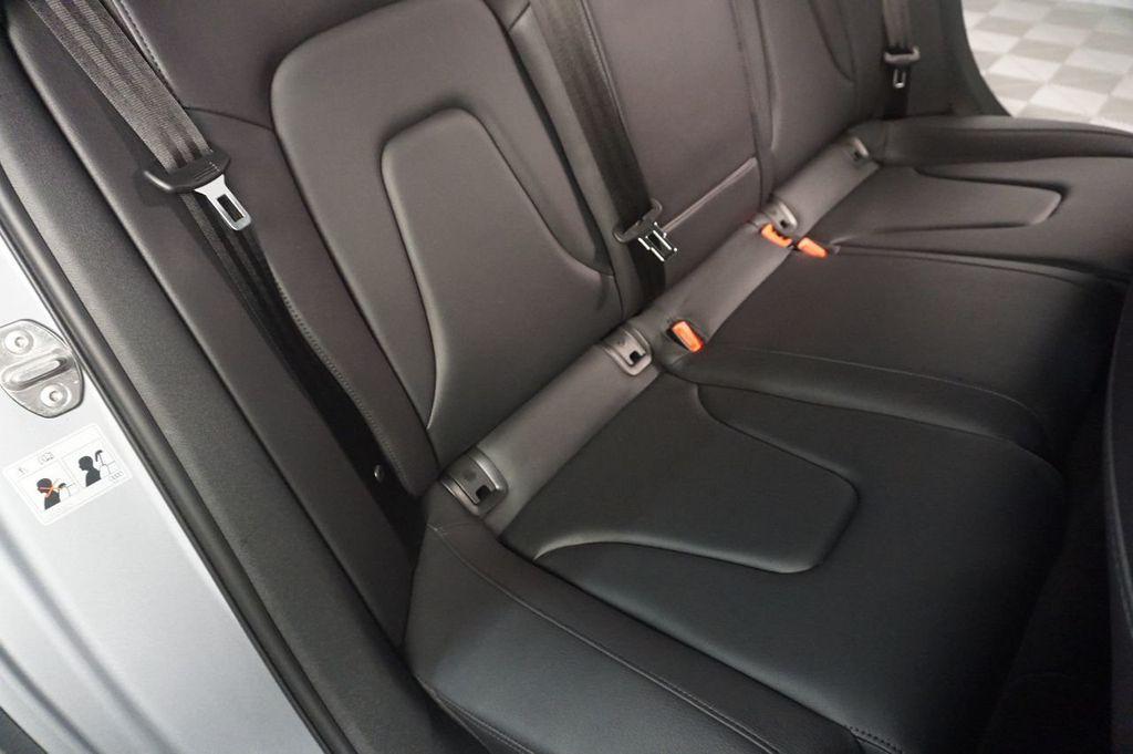 2016 Audi allroad 4dr Wagon Premium  Plus - 17965787 - 38