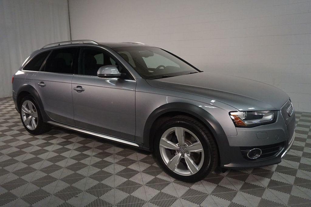 2016 Audi allroad 4dr Wagon Premium  Plus - 17965787 - 3