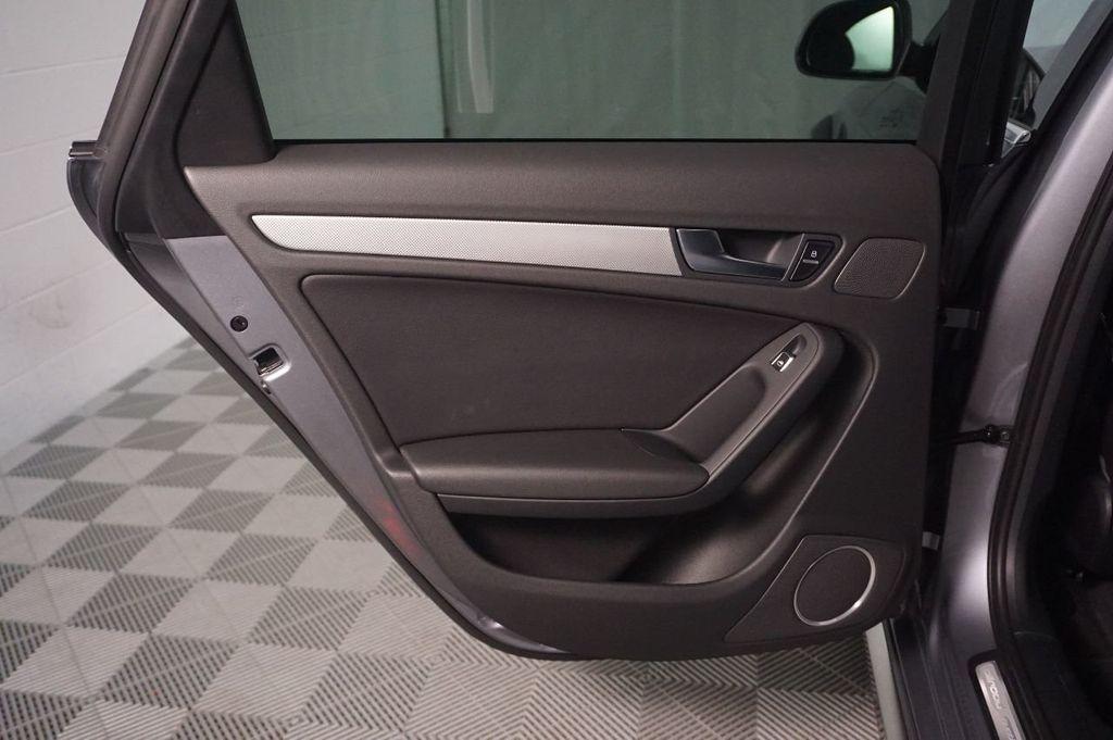 2016 Audi allroad 4dr Wagon Premium  Plus - 17965787 - 44