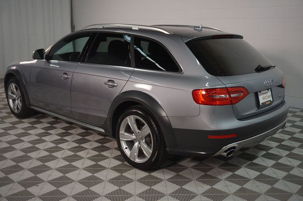 2016 Audi allroad 4dr Wagon Premium  Plus - 17965787 - 6