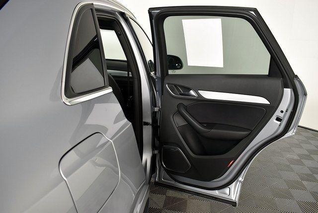 North Coast Auto Mall Bedford >> 2016 Used Audi Q3 2.0T Prestige at North Coast Auto Mall ...